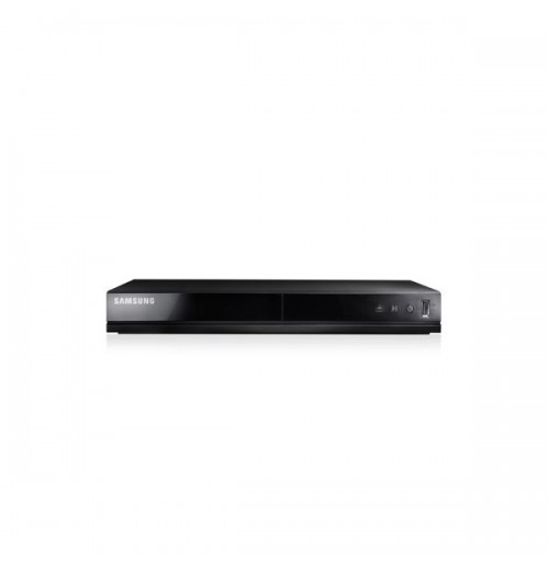 Samsung DVD-E370 DVD Player