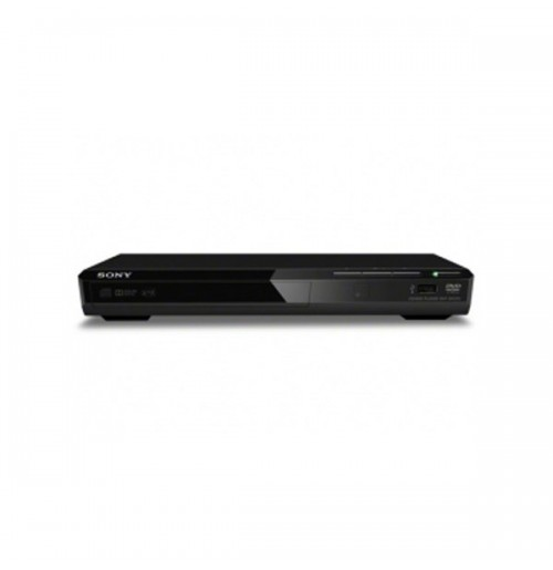 Sony DVP-SR370 DVD Player