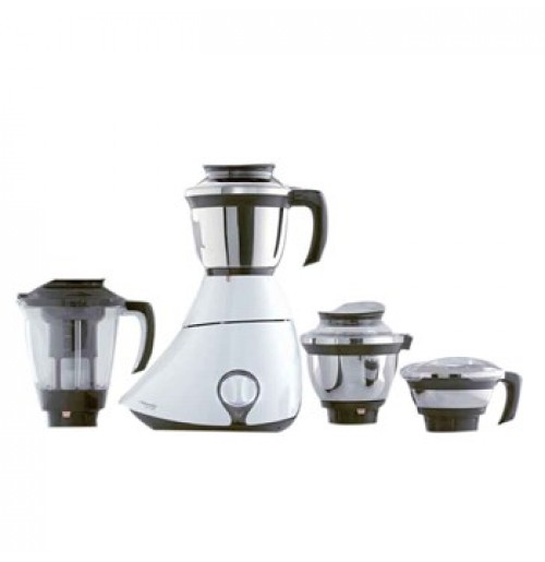 Butterfly Matchless 4 Jar Mixer Grinder White