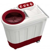 WHIRLPOOL 8.2 Kg ACE ROYALE COREL RED (WHI30015SA)