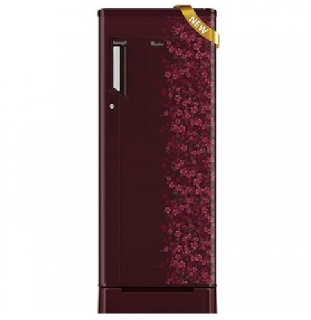 Whirlpool 230 Icemagic Royal 5S 215 Ltr (Wine Exotica)