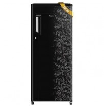 Whirlpool 205 Icemagic Premier 5S 190 Ltr (Midnight Bloom)